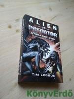Tim Lebbon: Alien vs. Predator: Armageddon / Harag háborúja