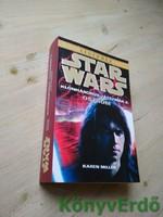 Karen Miller: Ostrom / Star Wars: Klónháborús játszmák II., Legendák