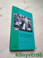 Nyírő Miklós (szerk.): Hans-Georg Gadamer / egy 20. századi humanista