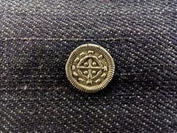 Hibátlan II. (Vak) Béla ezüst dénár ÉH53 1131-1141id 8305/