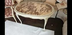Warrings szalongarnitura sofa,karosszék,asztal
