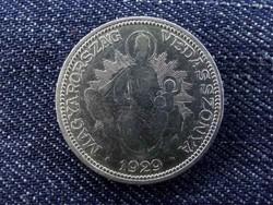 Madonnás ezüst 2 Pengő 1929/id 1646/