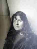 EREDETI JELZETT FOTÓ FÉNYKÉP 1870 JÁSZAI MARI SZÍNÉSZ BUDAPEST NEMZETI SZINHÁZ NAGYASSZONY TRAGIKA