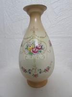 Antik fajansz váza