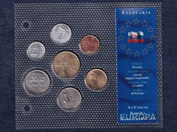 Az utolsó forgalmi pénzek - Szlovákia/id 8951/
