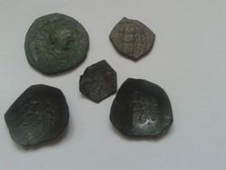 Bizánci érmék