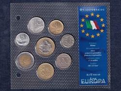 Az utolsó forgalmi pénzek - Olaszország/id 8941/