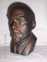 Lenin biszkvit büszt