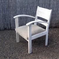 Kozma Lajos stílusú karfás szék