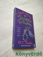 M. C. Beaton: Agatha Raisin és a tünékeny tündérek