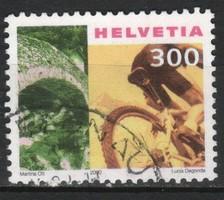 Svájc 0066 Michel 1745       4,50 Euro