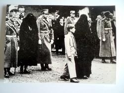 """Királygyilkosság"" 1984-es magyar film-eredeti fotó 18 x12"