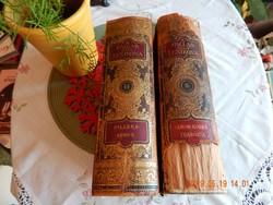 A PALLAS Nagy Lexikona - az összes ismeretek enciklopédiája tizenhat kötetben - 15. kötet