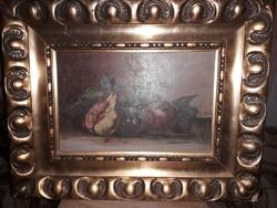 Olaj,vászon festmény