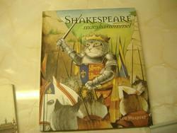 Shakespeare   macskaszemmel   Susan Herbert   illusztrációival, 2004