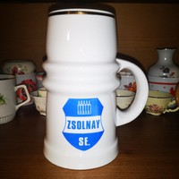 Zsolnay Kupa