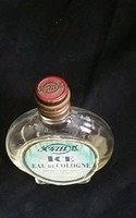 "VINTAGE ""ICE EAU de COLOGNE""THE HOUSE OF ""4711"" Made in Cologne GERMANY"