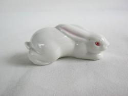 Kispesti porcelán nyuszi