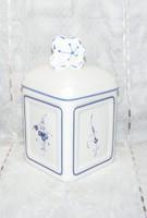 Villeroy & Boch porcelán fűszertartó