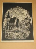Koffán Károly: Vajdahunyad, 1940