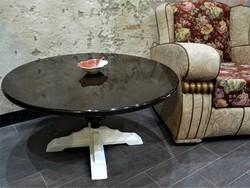 Antik / vintage dohányzó asztal