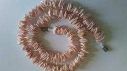 Kagylóhéj lánc