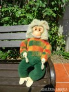 Majomparádé : régi retro majom