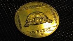 Ha kedves az élete sorozatból a teknős