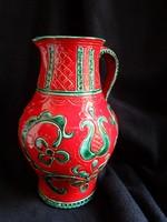 Gmundner Keramik kancsó