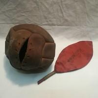 Antik focilabda futball-labda 1930