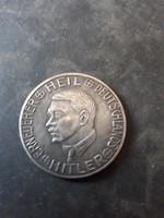 1 Reich Mark