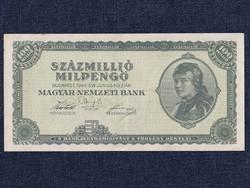 Szép Százmillió Milpengő 1946/id 8668/