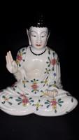 Herendi Buddha figura