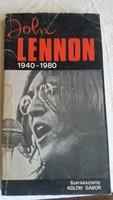 John Lenon könyv eladó!