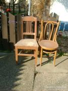EGY darab régi szék - felújítandó