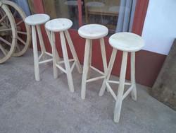 Bárszék bár szék régi mintára készült kocsmai szék