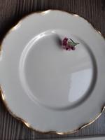 Sarreguemines lapos tányér-1db