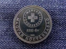50 Forint 2006 - Magyar Vöröskereszt (id7317)