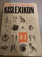 Természettudományi Kislexikon A-Z