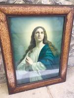 Jézus és Mària szentkép /db