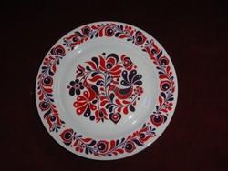 Alföldi porcelán falitányér.