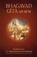 Bhagavad Gita - Wie Sie Ist