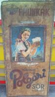 Tábla, zománctábla , festett tábla 150.000 forint