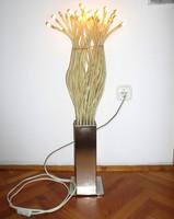 Retro design lámpa