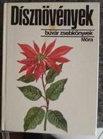 Búvár zsebkönyvek: dísznövények