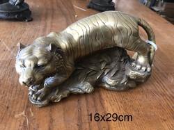 Tigris (Hu) keleti szobor