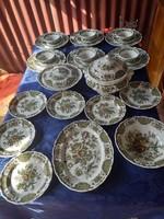 Ridgway Of Staffordshire England 1792 Windsor 6 személyes étkészlet