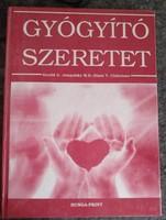 Jampolszky: Gyógyító szeretet