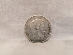 Kossuth ezüst 5 Ft Forint 1947