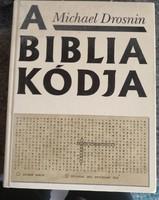 Drosnin: A biblia kódja